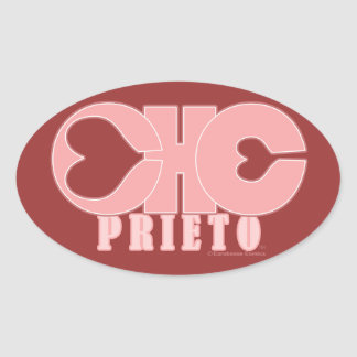 Che Prieto Sticker