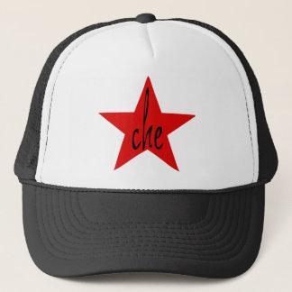 Che Red Star! Trucker Hat