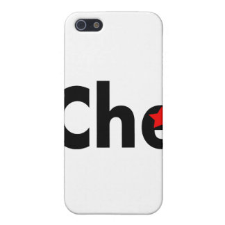 Che Revolution Designs! iPhone SE/5/5s Case