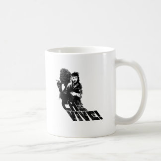 Che Vive! Coffee Mug
