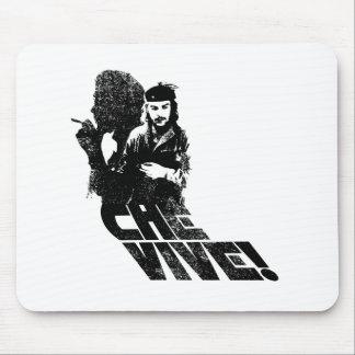 ¡Che Vive! Mouse Pad