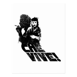 ¡Che Vive! Tarjeta Postal