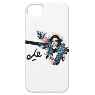 CHE with a shiny smile! iPhone SE/5/5s Case