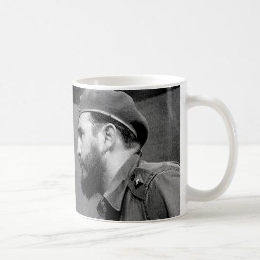 Che-y-Fidel Coffee Mugs