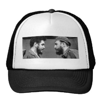 Che-y-Fidel Hat
