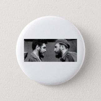 Che-y-Fidel Pinback Button