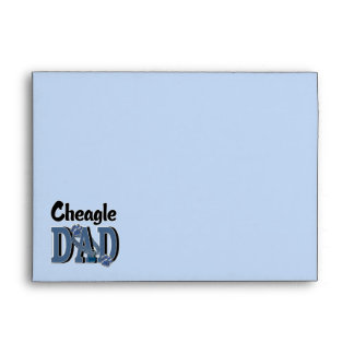 Cheagle DAD Envelopes