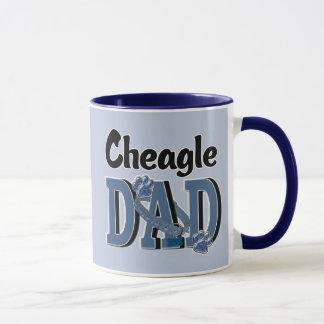 Cheagle DAD Mug