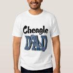 Cheagle DAD Shirt