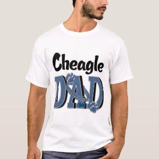 Cheagle DAD T-Shirt