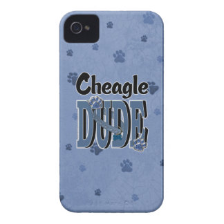 Cheagle DUDE Case-Mate iPhone 4 Case