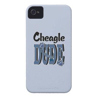 Cheagle DUDE iPhone 4 Case-Mate Case