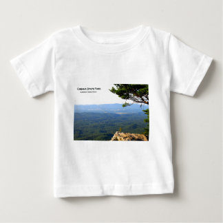 CHEAHA STATE PARK - ALABAMA'S HIGHEST POINT BABY T-Shirt