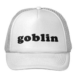 Cheap and Generic GOBLIN T shirt Trucker Hat