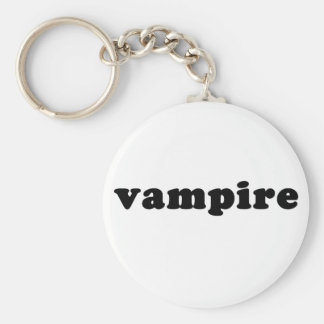 Cheap and Generic VAMPIRE T shirts Basic Round Button Keychain