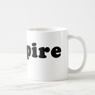 Cheap and Generic VAMPIRE T shirts Classic White Coffee Mug