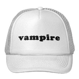 Cheap and Generic VAMPIRE T shirts Trucker Hat