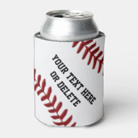 Cheap Baseball for Players and Coaches Can Cooler