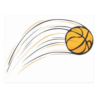 Cheap Basketball Shirts - Custom Basketball Shirts Postcard