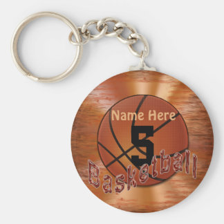 CHEAP Basketball TEAM Gifts Basketball Keychains