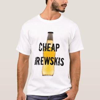 Cheap Brewskis T-Shirt