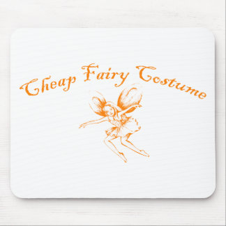 Cheap Fairy Costume Mouse Pad