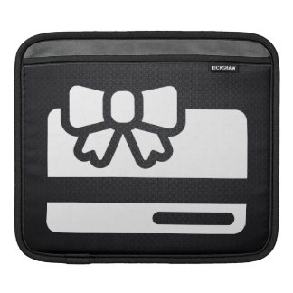Cheap Gifts Icon iPad Sleeves