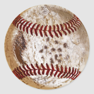 Cheap Grunge Baseball Stickers for Guys for Party