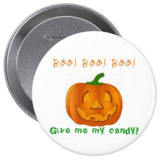 Cheap Halloween Costume-Button! Pinback Button