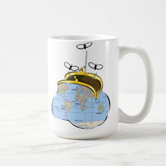 Cheap & Humorous Gift Mug