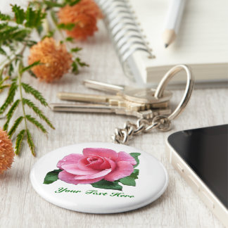 Cheap Personalized Gifts for Her Keychain