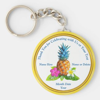 Cheap Personalized Hawaiian Party Favors