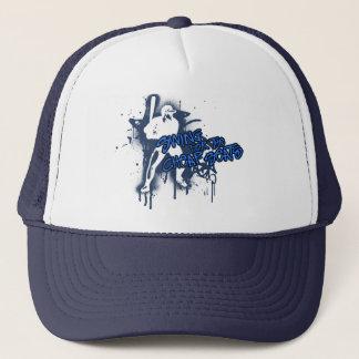 Cheap Seats Baseball Trucker Hat