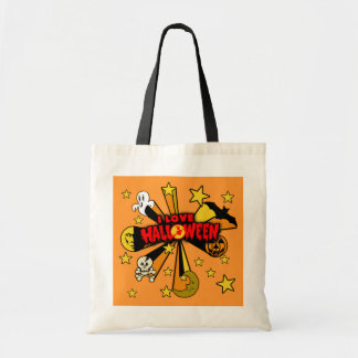 Cheap, Sturdy, Reusable Trick or Treat Bag