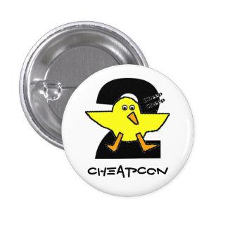 cheapcon 2 pin