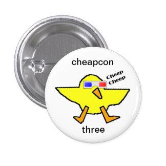 cheapcon 3 pins