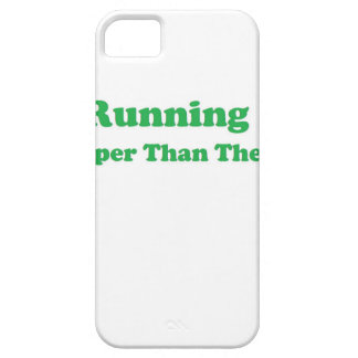 Cheaper than therapy green iPhone SE/5/5s case