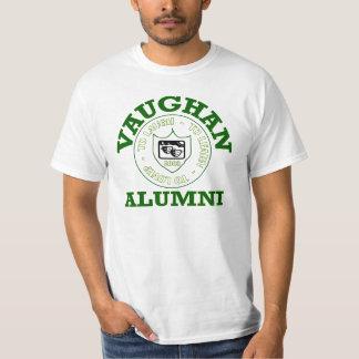 Cheaper Vaughan Alumni T-Shirt