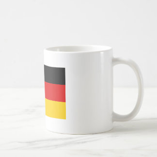 Cheapest German flag Coffee Mug