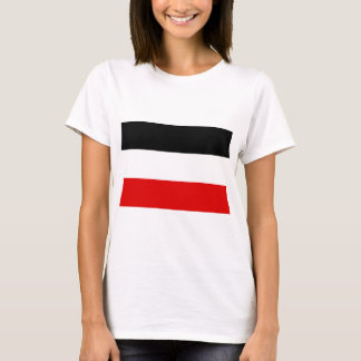 Cheapest German imperial flag T-Shirt