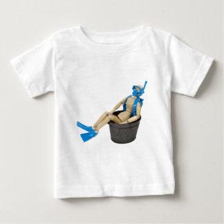 CheapHomeVacation052010 Baby T-Shirt