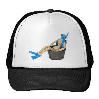 CheapHomeVacation052010 Trucker Hat