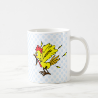 Cheapo Chicken Coffee Mug
