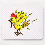 Cheapo Chicken Mouse Pads