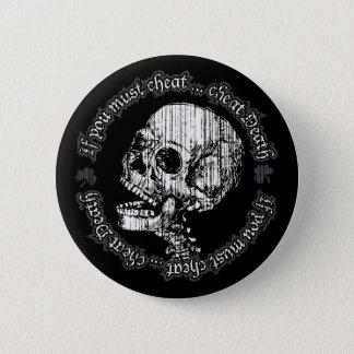 Cheat Death Button