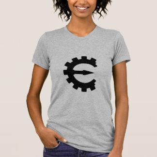 Cheat Engine Logo 2 - Black T-Shirt