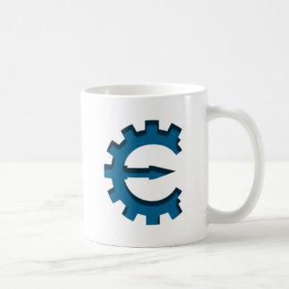 Cheat Engine Logo 2 Classic White Coffee Mug