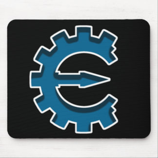 Cheat Engine Logo 2 Mouse Pad