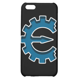 Cheat Engine Logo iPhone 5C Cases