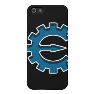Cheat Engine Logo iPhone 5 Cover